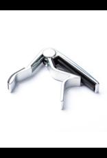 Dunlop 88N Trigger capo klassiek zilver