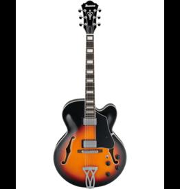 Ibanez AF75 jazz guitar