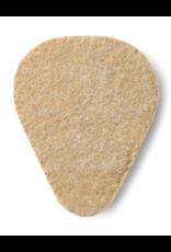 Dunlop 8011 Vilt plectrum