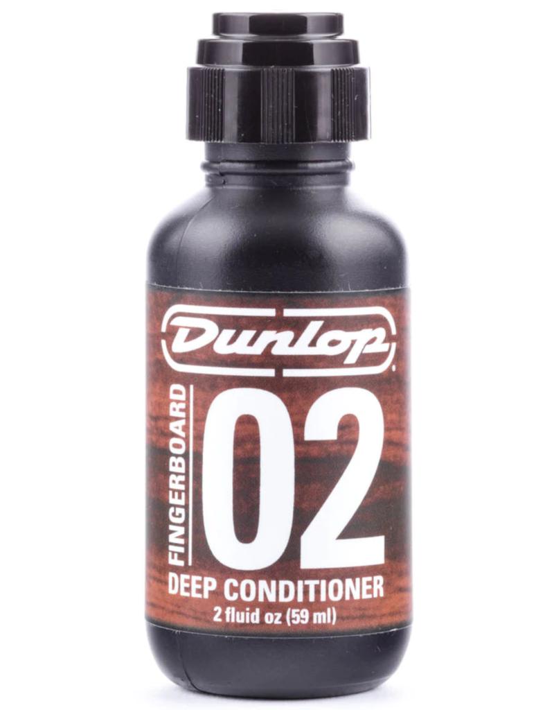 Dunlop 6532 Formula 65 fingerboard deep conditioner