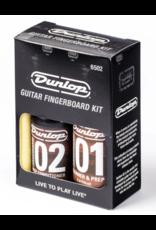Dunlop 6502 Guitar fingerboard kit
