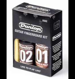 Dunlop Fretbord onderhoud kit