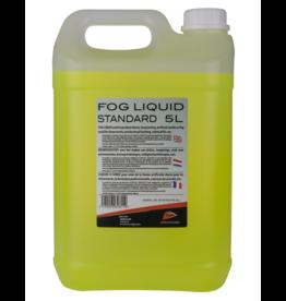 JB Systems 5L fog liquid standard