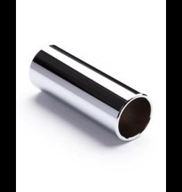 Dunlop 320 chromed steel slide medium