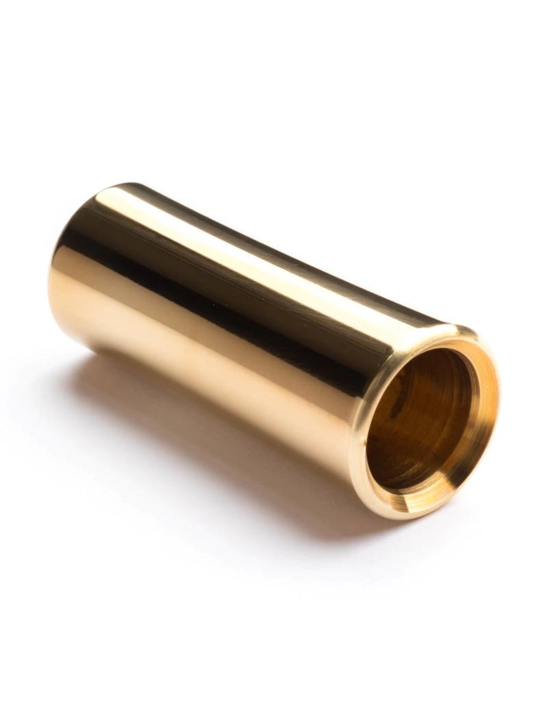 Dunlop 284 Eric Sardinas brass slide