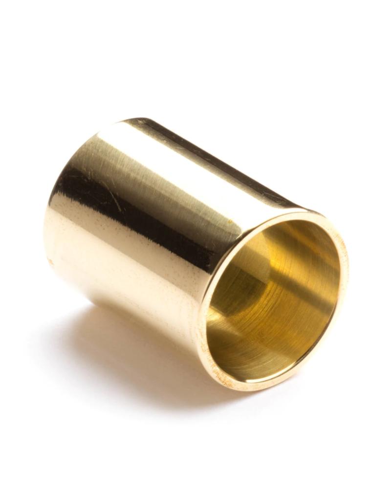 Dunlop 223 Brass knuckle slide