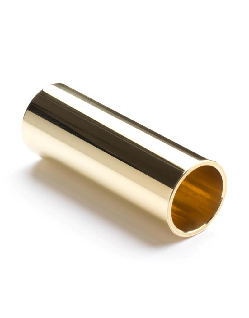Dunlop 222 Messing slide