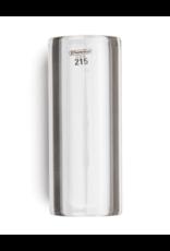 Dunlop 215 Heavy wall glass slide