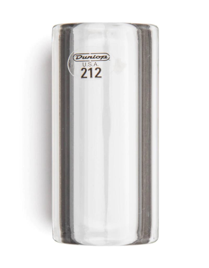Dunlop 212 Heavy wall glass slide
