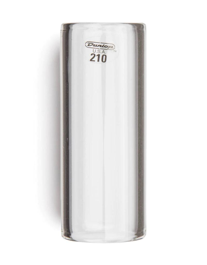 Dunlop 210 Medium wall glass slide