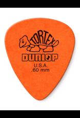 Dunlop Tortex .60 mm gitaar plectrum