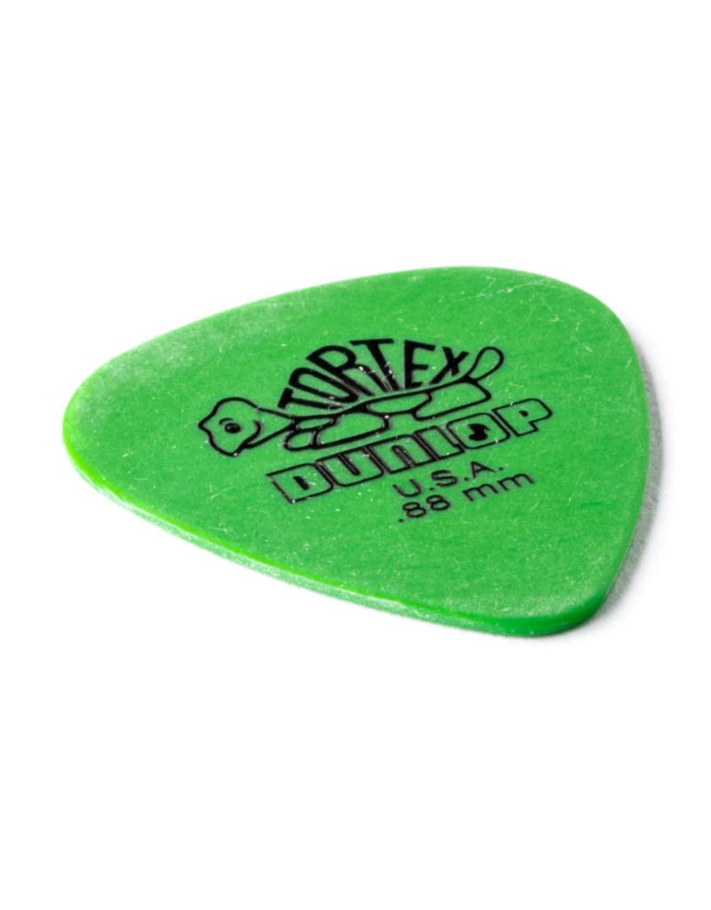 Dunlop Tortex .88 mm guitar pick