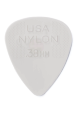 Dunlop Nylon .38 gitaar plectrum