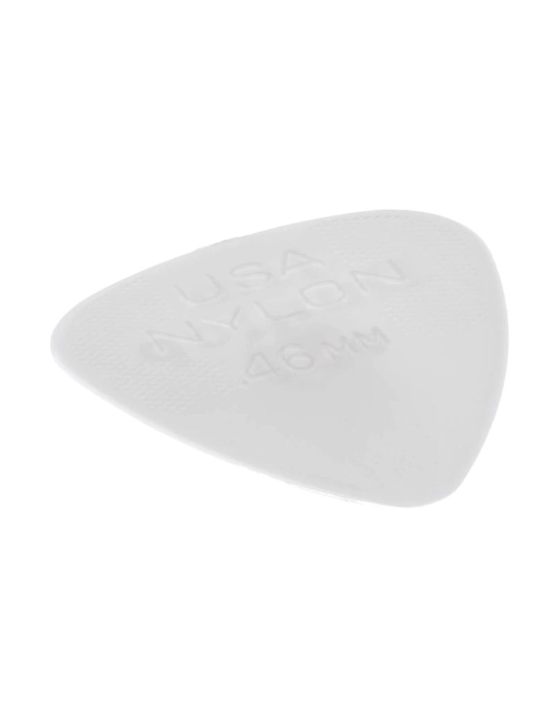 Dunlop Nylon .46 guitar pick