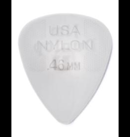 Dunlop Nylon .46 gitaar plectrum