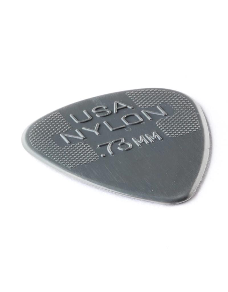Dunlop Nylon .73 guitar pick
