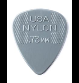 Dunlop Nylon .73 gitaar plectrum