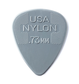 Dunlop Nylon .73 guitar pick