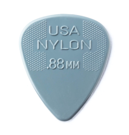 Dunlop Nylon .88 guitar pick