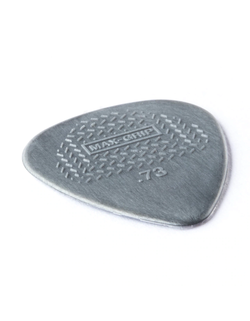 Dunlop Max-Grip nylon .73 mm gitaar plectrum