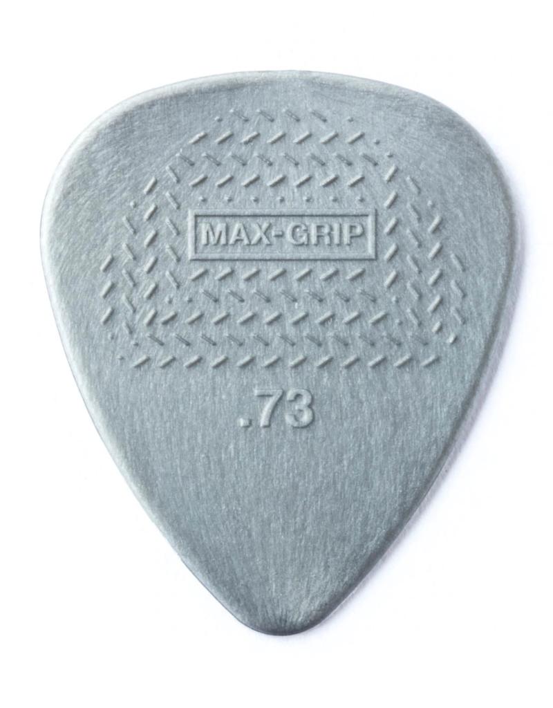 Dunlop Max-Grip nylon .73 mm guitar pick