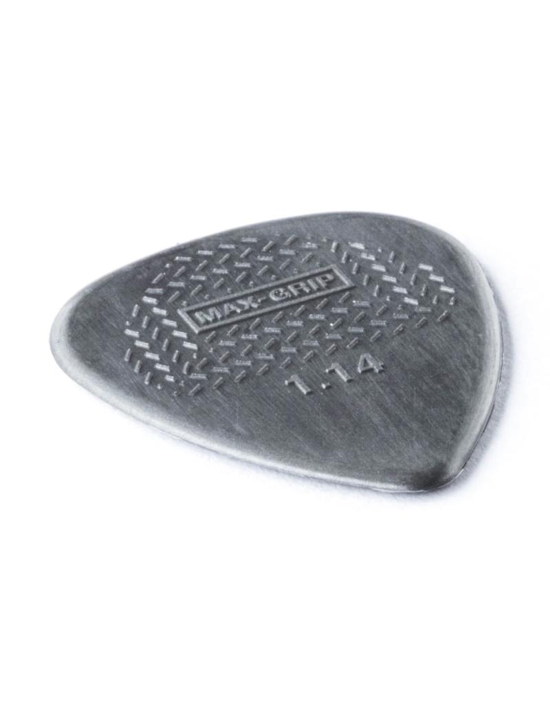 Dunlop Max-Grip nylon 1.14 mm guitar pick