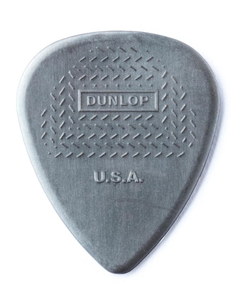 Dunlop Max-Grip nylon 1.14 mm gitaar plectrum