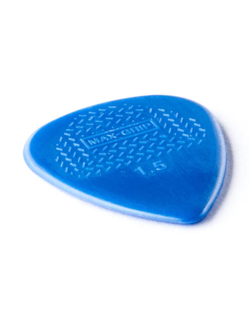 Dunlop Max-Grip nylon 1.5 mm guitar pick