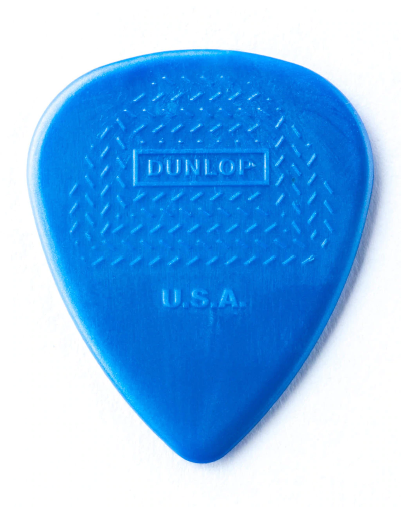 Dunlop Max-Grip nylon 1.5 mm gitaar plectrum