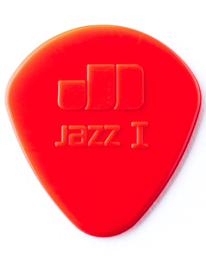 Dunlop Jazz I nylon guitar pick