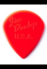 Dunlop Jazz III nylon gitaar plectrum