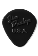 Dunlop Jazz I stiffo gitaar plectrum