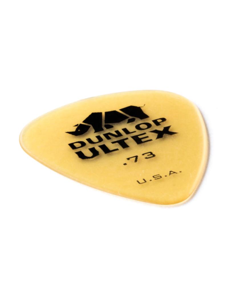 Dunlop Ultex .73 mm guitar pick