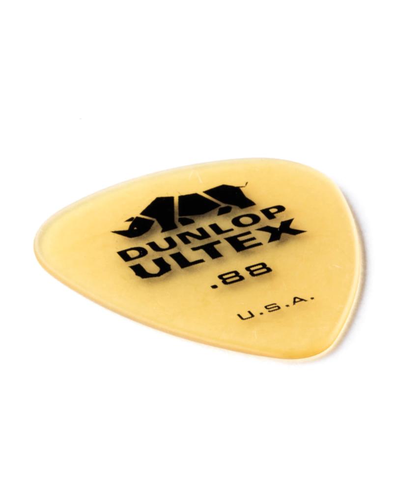 Dunlop Ultex .88 mm gitaar plectrum