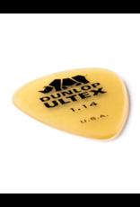 Dunlop Ultex 1.14 mm gitaar plectrum