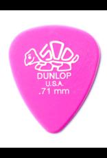 Dunlop Delrin 500 .71 mm gitaar plectrum
