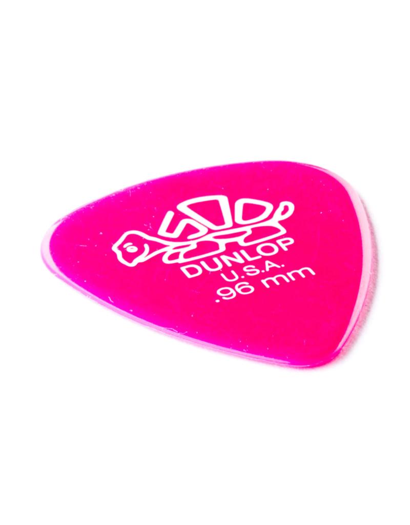Dunlop Delrin 500 .96 mm guitar pick