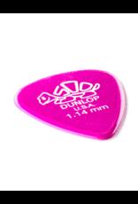 Dunlop Delrin 500 1.14 mm gitaar plectrum