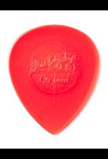 Dunlop Stubby 1.0 mm gitaar plectrum