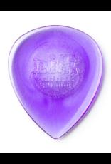 Dunlop Stubby 2.0 mm gitaar plectrum