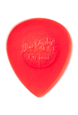 Dunlop Stubby Jazz 1.0 mm gitaar plectrum