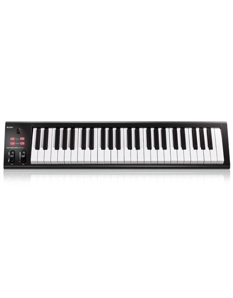 iCON iKeyboard 5 nano USB midi keyboard