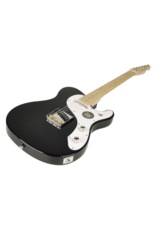 Richwood REG-360-BKS Electric guitar