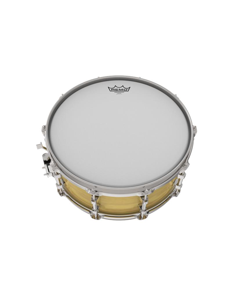 "Remo BA-0114-00 Ambassador coated 14"" drumvel"