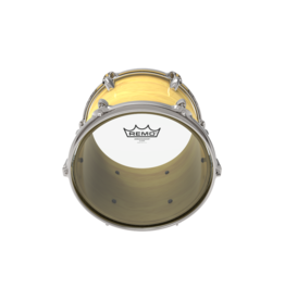 "Remo ambassador clear 10"" drumhead"