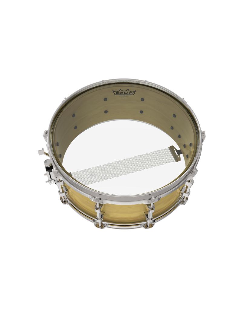 "Remo BA-0313-00 Ambassador clear 13"" drumhead"