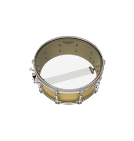 "Remo ambassador clear 14"" drumhead"