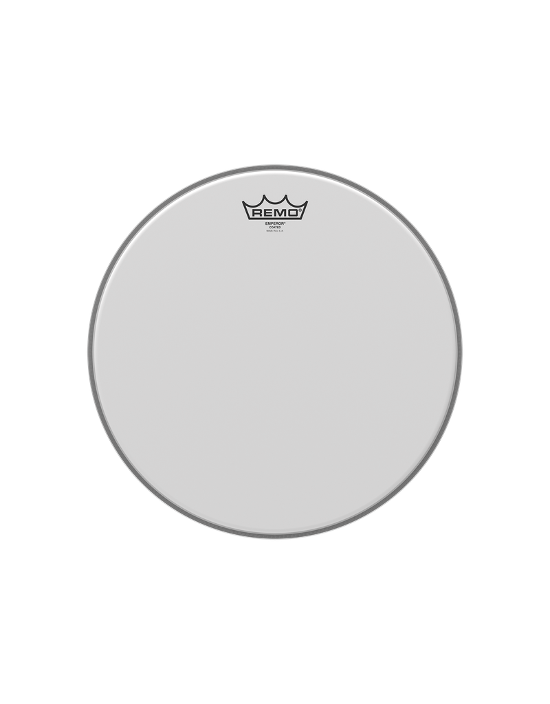 "Remo BE-0112-00 Emperor coated 12"" drumhead"