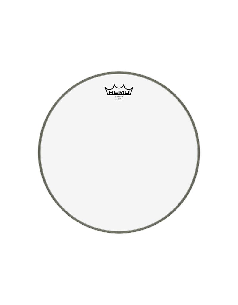 "Remo BE-0313-00 Emperor clear 13"" drumvel"