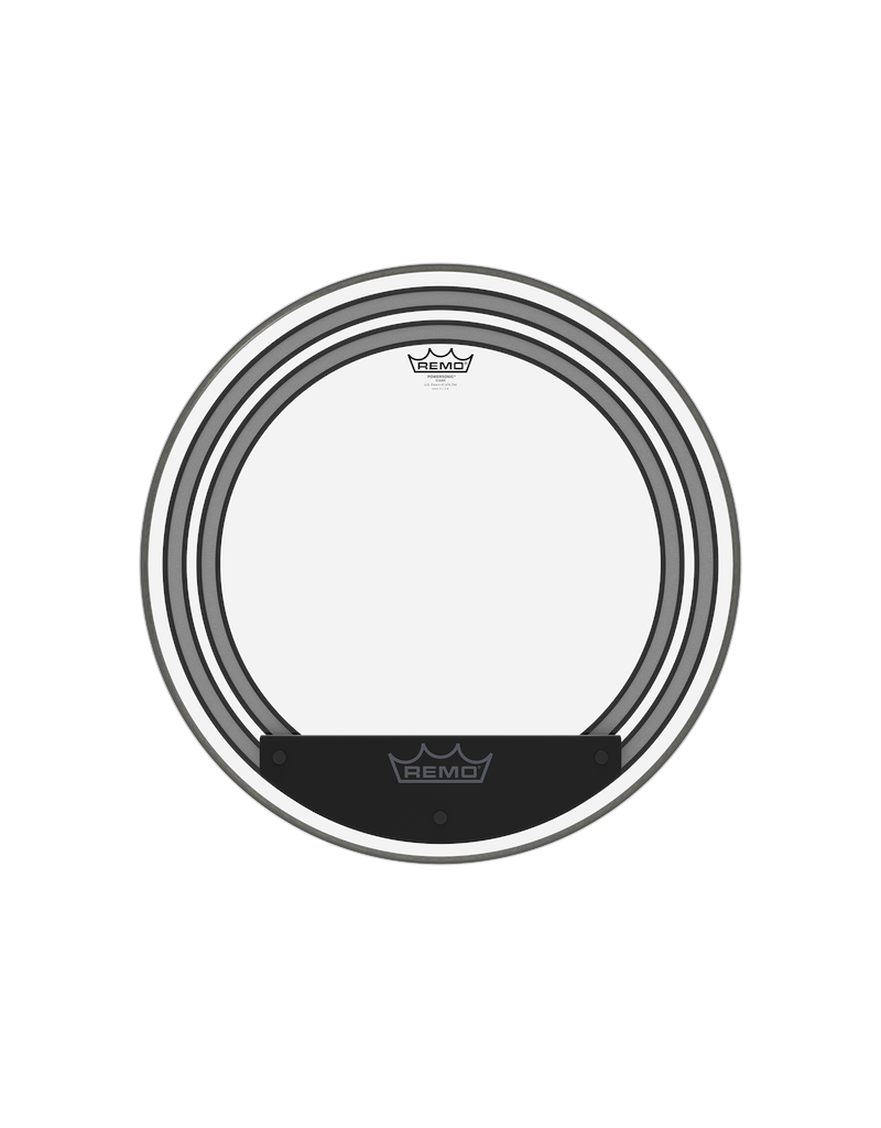 """Remo PW-1320-00 Powersonic bass drumhead 20"""""""